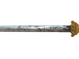 Zao's sword