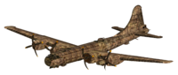 FNV Sunken B29