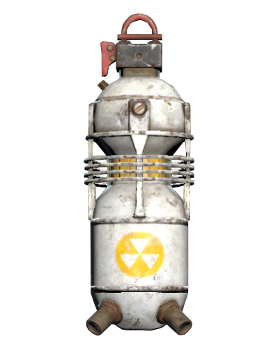 Nuka grenade (Fallout 76)