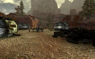 Patriarch's Campground