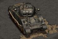 Tank FoT