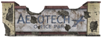 FNV Aerotech office park
