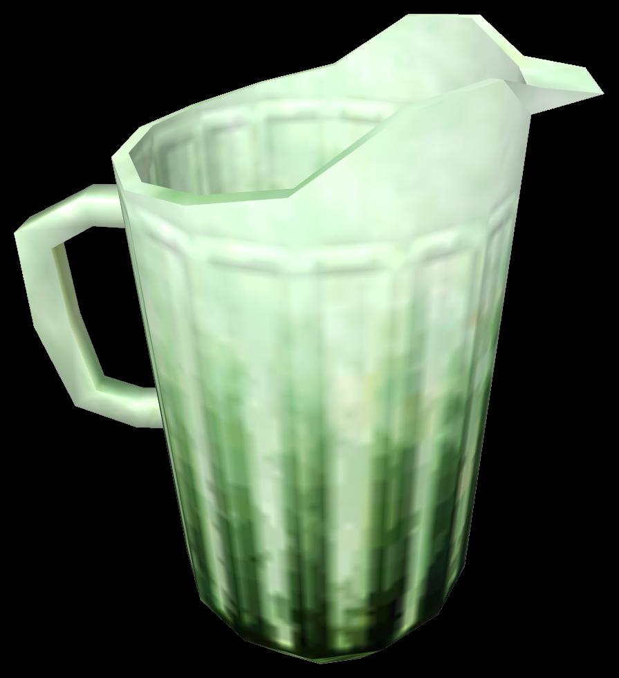 Стеклянный кувшин (Fallout 3)