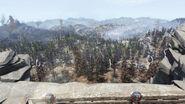 FO76 Scenic Overlook (Overlook)