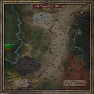FO76 Tarberry Locations