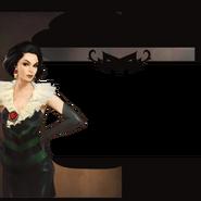 FO76 photomode mistress of mystery 03