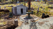Fo76 Kanawha county cemetery (8)