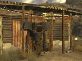 Виктор (Fallout: New Vegas)
