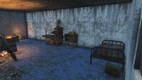 FO4 East CIT Raider Camp (4)