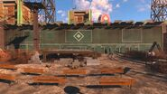 FO4 Painting the Town1