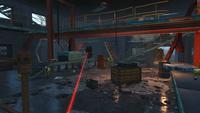 FO4 Wilson Atomatoys factory inside 3