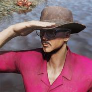 Atx apparel headwear western hat 02 c1