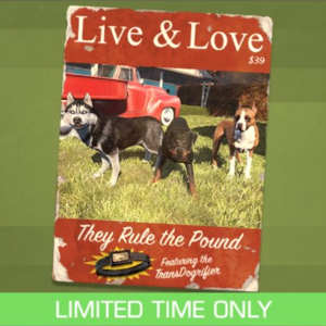 FO4 CC - TransDOGrifier Alpha Dog Bundle.png