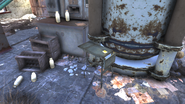 FO76 Too much noise