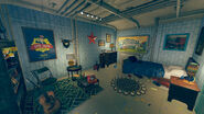 FO76 Vault76 Player Bedroom 01