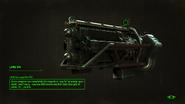 Fallout 4 Gatling laser loading screen