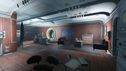 Fo4 V81 Overseers Office