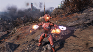Assaultron Strikebreaker