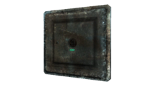 FO3 wall safe
