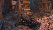 FO4NW A goods defense Brotherhood of Steel