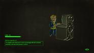 FO4 Hacker loading screen