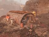 Puits minier abandonné 1