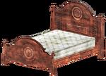 FO76 Fancy bed full.png