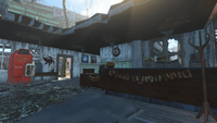 Fo4 Mystic Pines TV 1