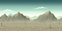 FoS Wasteland sky