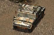Hummer FoT