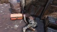 The Thorn Brotherhood Corpse (2)