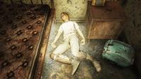Clarksburg Settler Corpse 2