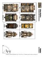 Fallout Warfare Vehicles