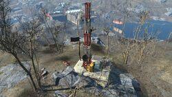 Radio Tower 3SM-U81