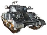 Танк (Fallout Tactics)