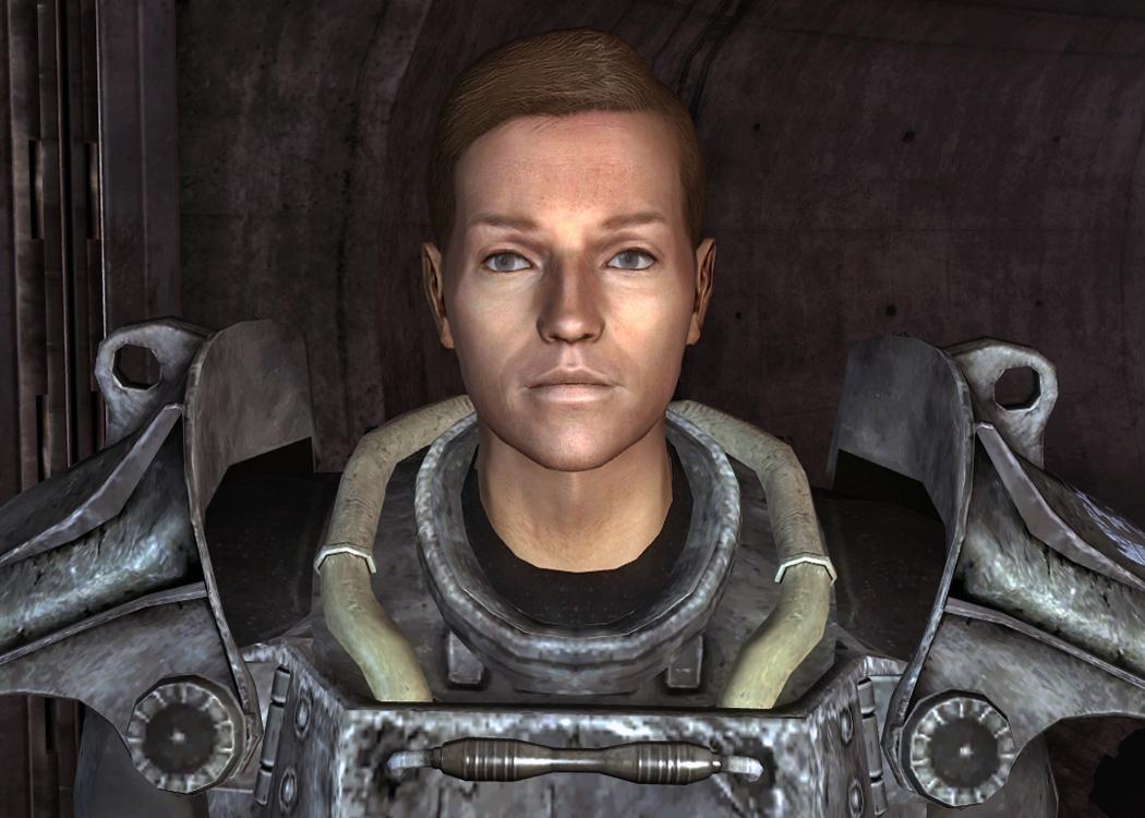 Edwards (Fallout 3)