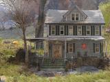 Billings homestead