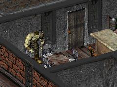 Francis (Fallout 2)