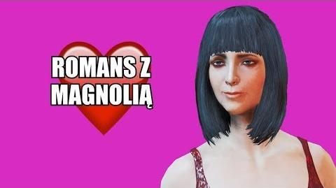 Romans z Magnolią