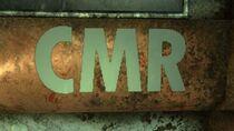 CMR monorail