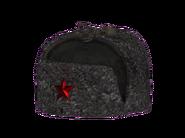 F76 Communist Commander Hat