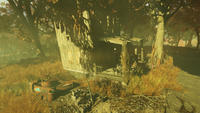 F76 Tanagra town miner house