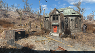 FO4 Lonely Chapel 0