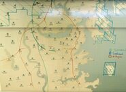 Fallout 4 Concept map