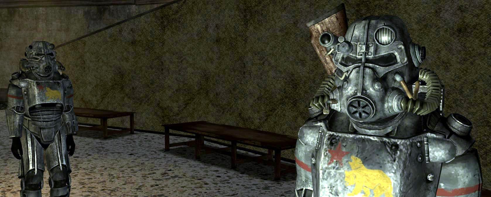Тяжеловооружённый боец НКР