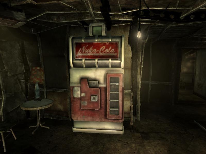 Исправный автомат