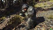Mole Miner Scrapper