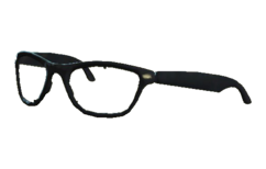 Black-rim glasses.png
