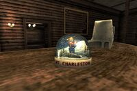 FNV Jacobstown globe