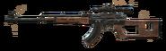 FO4 Handmade sniper rifle
